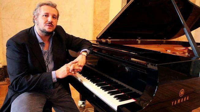 Maurizio Moretti alfas del pi 2019