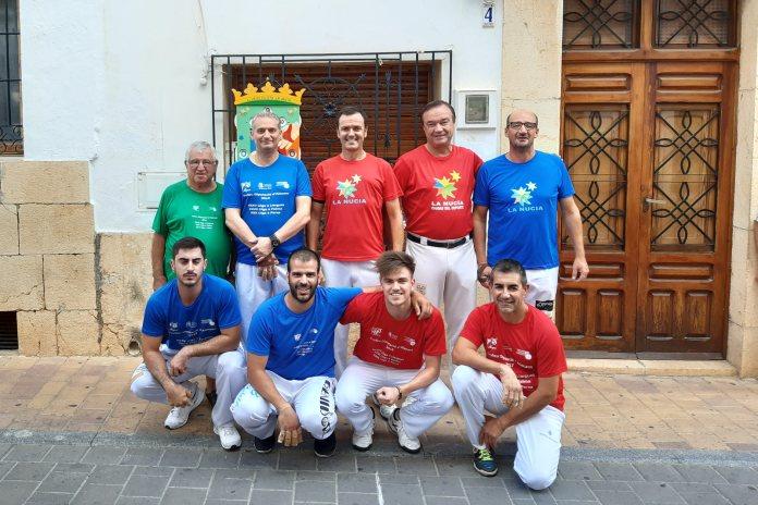 VII Torneig de Pilota Valenciana La Nucia 2019