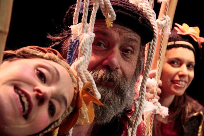 Rodamons Teatre llega a la Vila con Petiteses