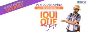 Iquique Days