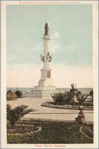 plaza Slava