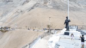 MONUMENTO AL MARINERO DESCONOCIDO