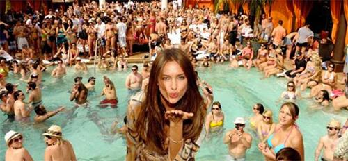pool-parties