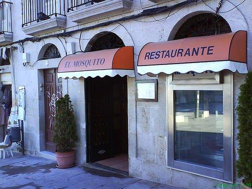 Buscando los mejores restaurantes de Vigo