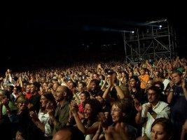 Reforma del Auditorio de Castrelos