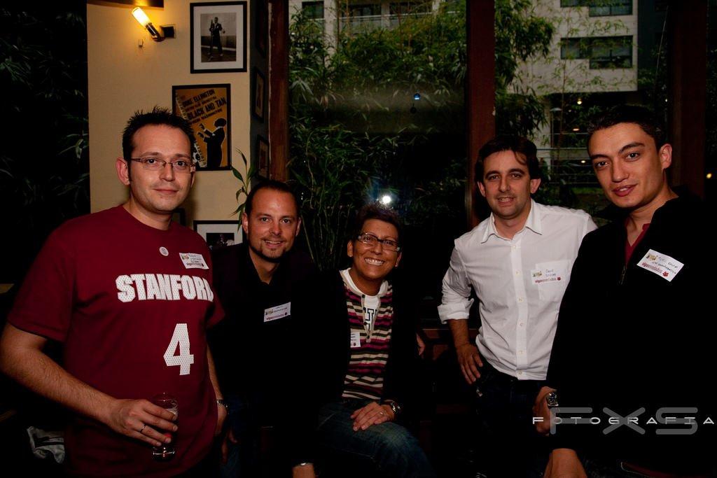 Lo que fue el encuentro de cerveceros blogueriles. Beers&Blogs.