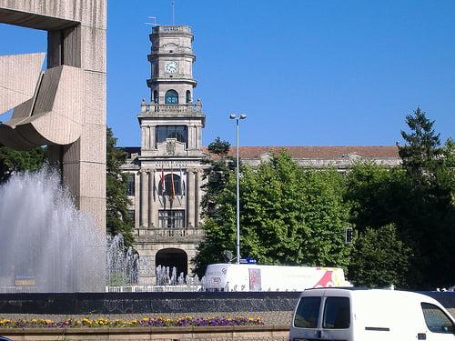 Wifi gratis en Vigo.