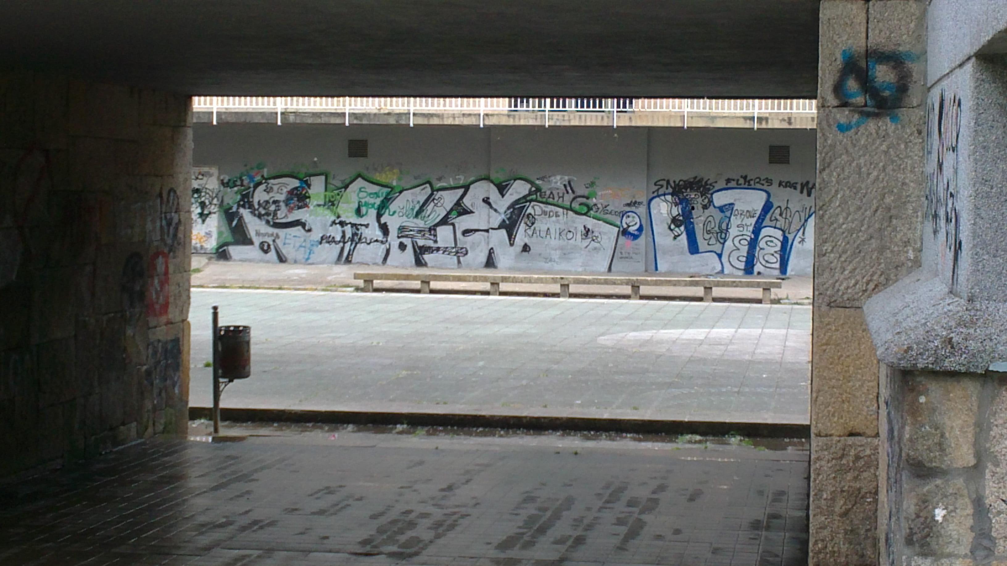 Paseando por Vigo