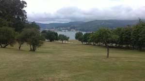 A Riouxa, el parque desconocido.