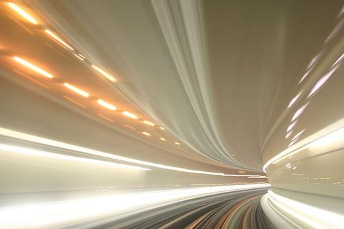 Soñando con el Metro de Vigo.