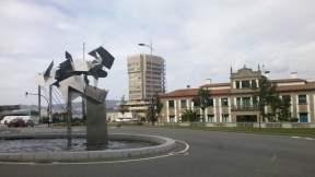 rotonda bicentenario