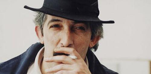 Día das letras Galegas: Roberto Vidal Bolaño