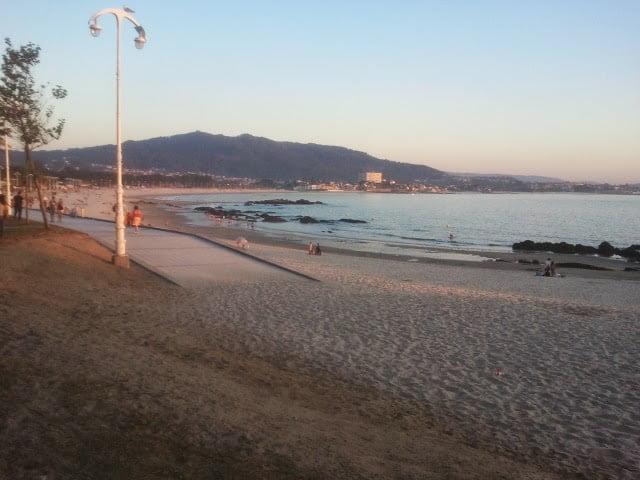 Playas con banderas azules 2014