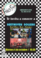 Beethoven Rollers, Rockabilly