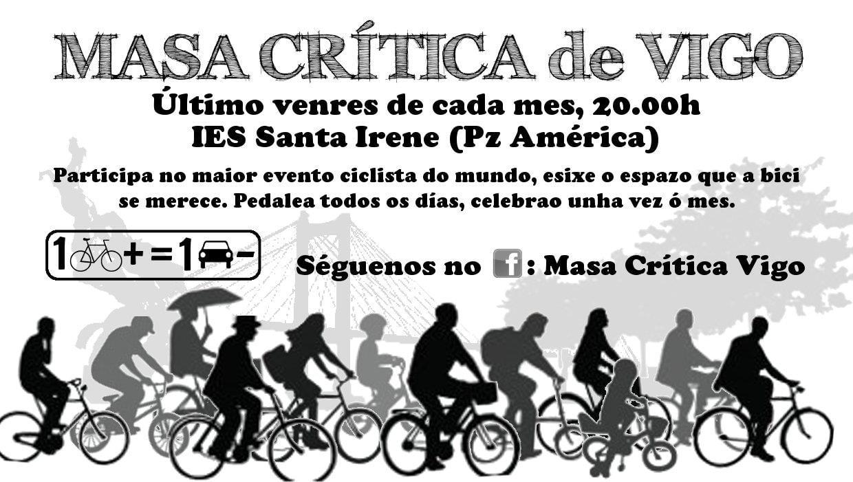 Ciclismo reivindicativo