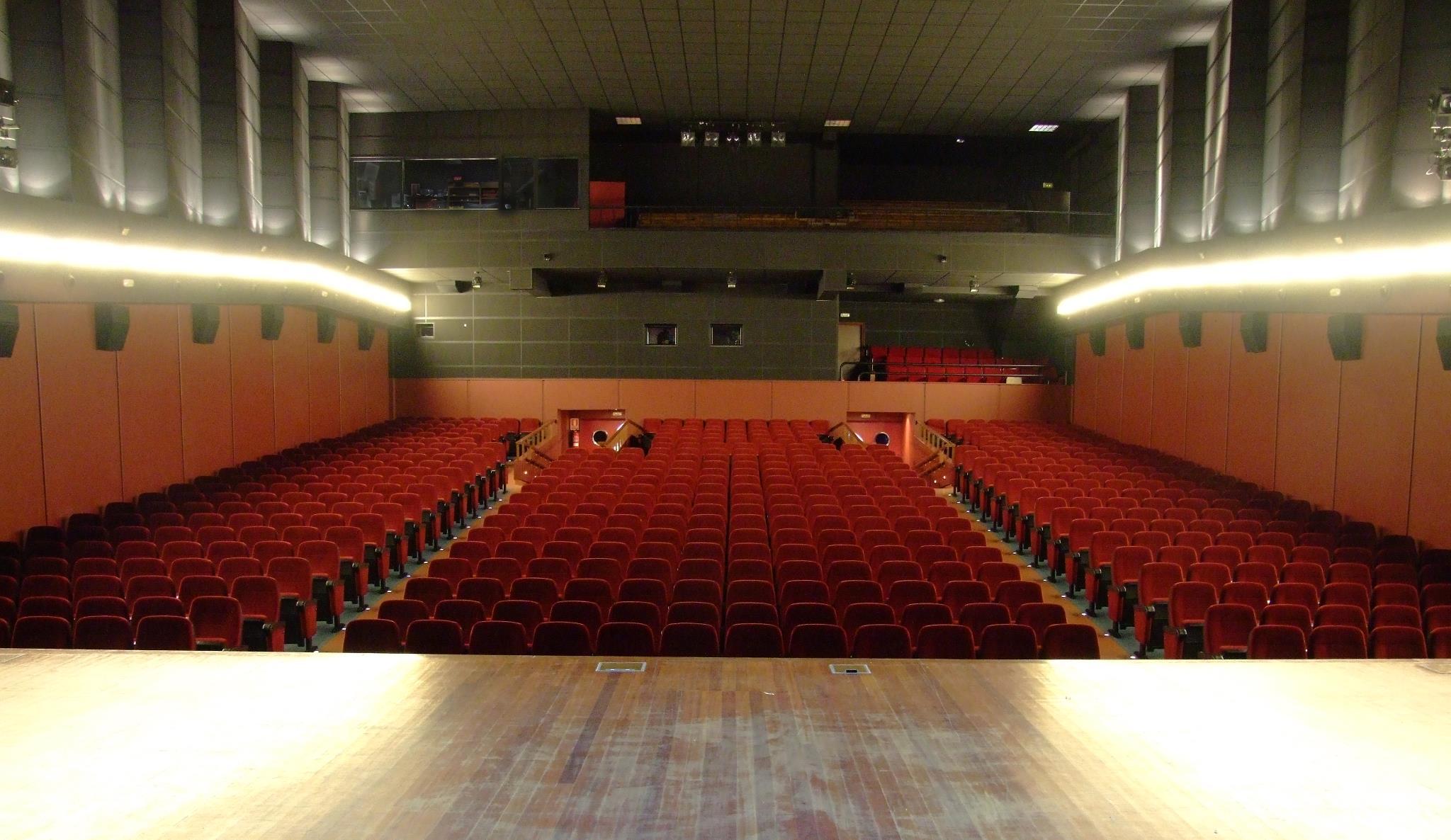 Cartelera Cine Salesianos Septiembre 2013