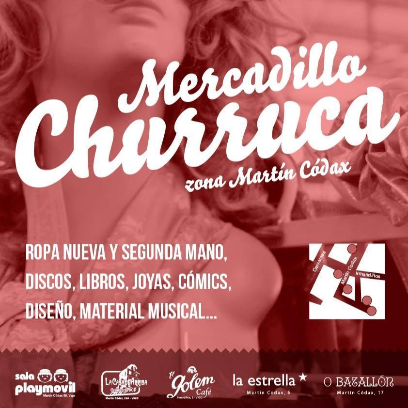 Mercadillo Churruca