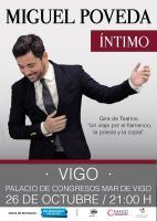 Flamenco, Miguel Poveda