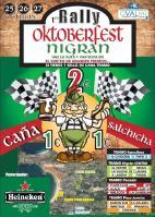 Rally Oktoberfest Nigrán