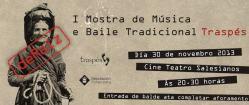 De Raíz, I Mostra de Música e Baile Tradicional