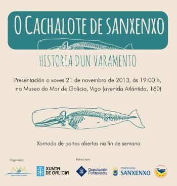 Semana de las Ciencias 2013 en Vigo