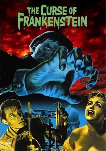 Ciclo de cine de Terror, La maldición de Frankenstein