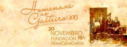 XXVI Homenaxe ao Gaiteiro 2013