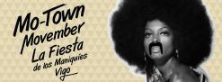 Movember 2013, una fiesta de bigotes