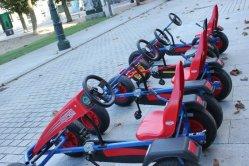 Bouzas – Alcabre a pedales