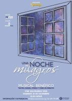 Musical: Una noche de milagros