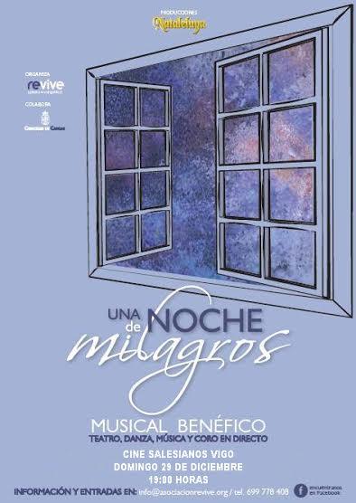 una noche de milagros