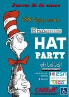 Fiesta del sombrero Erasmus