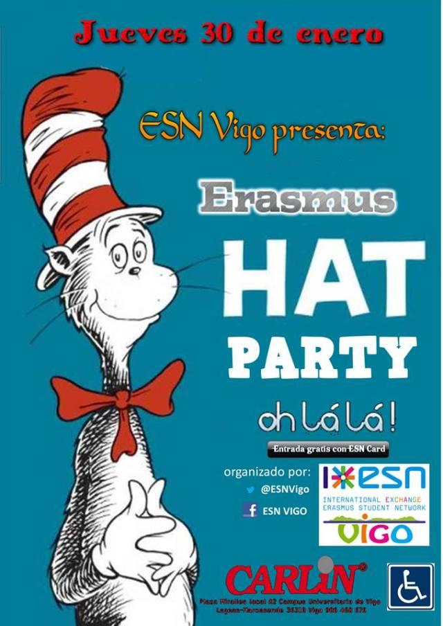 fiesta del sombrero