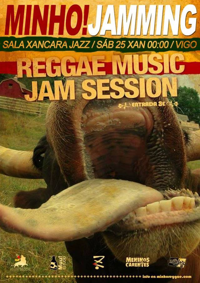 vigo reggae