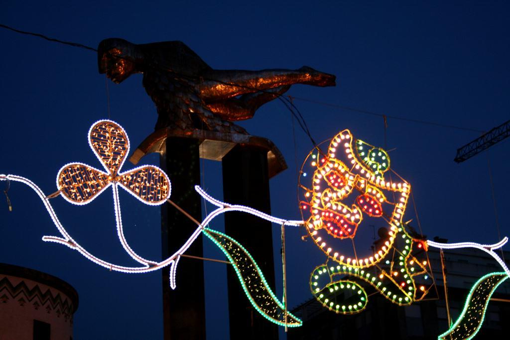 Carnaval 2014 en Vigo