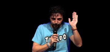 Noche de humor con Sergio Muro