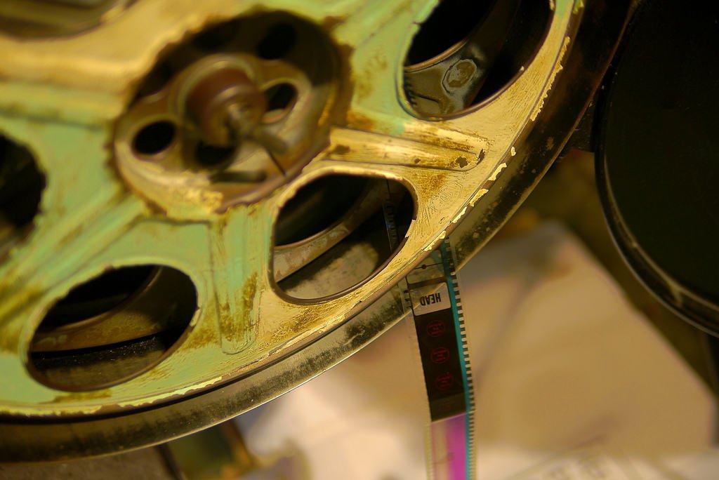 Ciclo de cine Vincent Price 2°parte