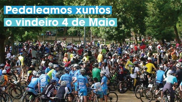 La Fiesta de la Bicicleta 2014