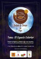 Drink & Draw Vigo segunda edición
