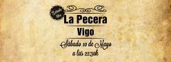 The Loopholes, folkrock en La Pecera