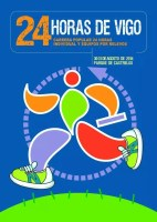 Carrera popular 24h de Vigo
