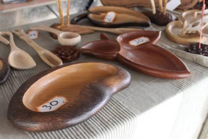 Feira. Mercado de Produtos Tradicionais