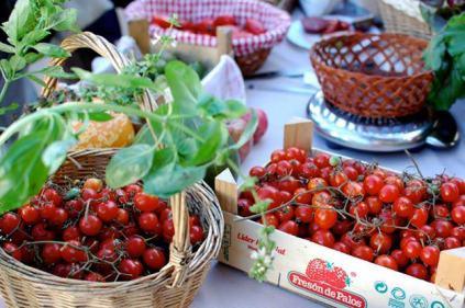 Mercado de Produtos Tradicionais Galegos