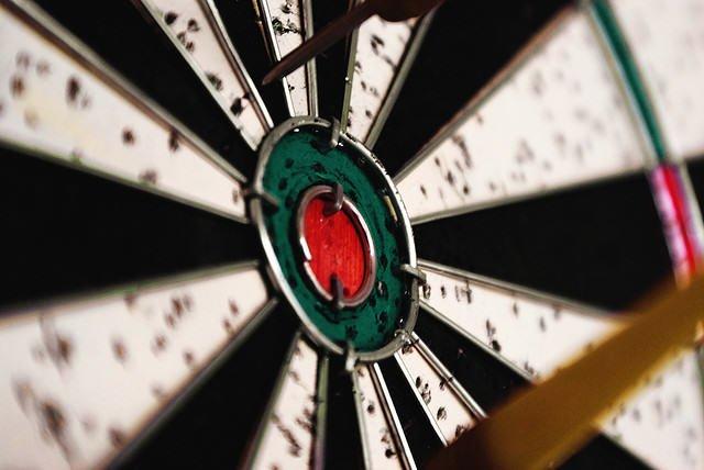 Torneo de dardos – gratis – en Turbulence