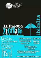 Fiesta IbiCelta