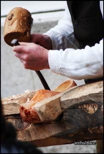 Fiesta Medieval y artesanal