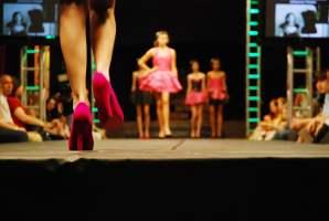 desfile de moda vigo