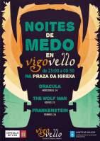 Noites de medo en Vigovello