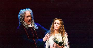 Ópera de Lucía di Lammermoor