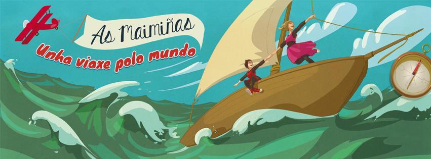 As Maimiñas en Vigo